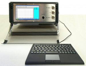 Detektormessplatz RDM2101