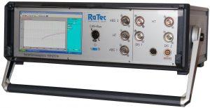 Detektormessplatz RDM 2101-G