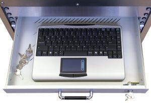 RGM2035 - Tastaturschublade