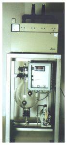 Messgaskühler RMK 3