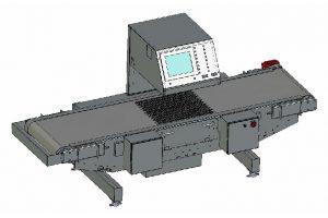 Wäschemonitor RWM 2018 CAD Modell