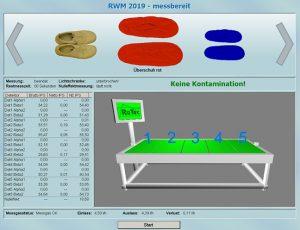 RWM 2019 - Software