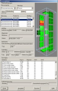 RPM 2056 Software